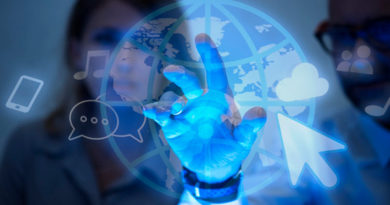 Internacionalización de pagina web