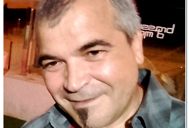 Dimitar Kostadinov