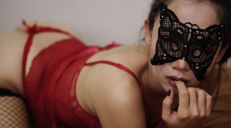 Las videollamadas sensuales en época de crisis y epidemias
